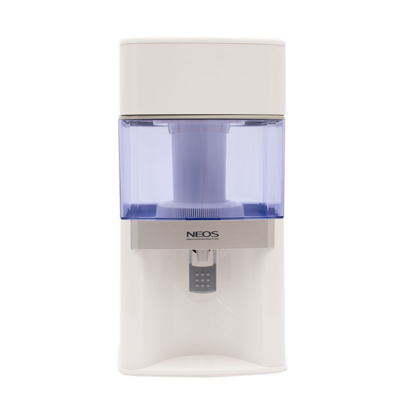 AQV Neos drinkwaterfilter, 10 liter Cormac ring